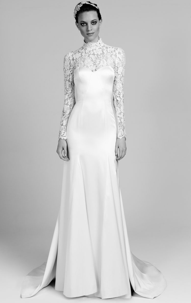 Wedding Dresses Affordable London : Vintage love it need dream
